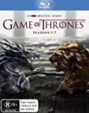 Game of Thrones S1-7 BD