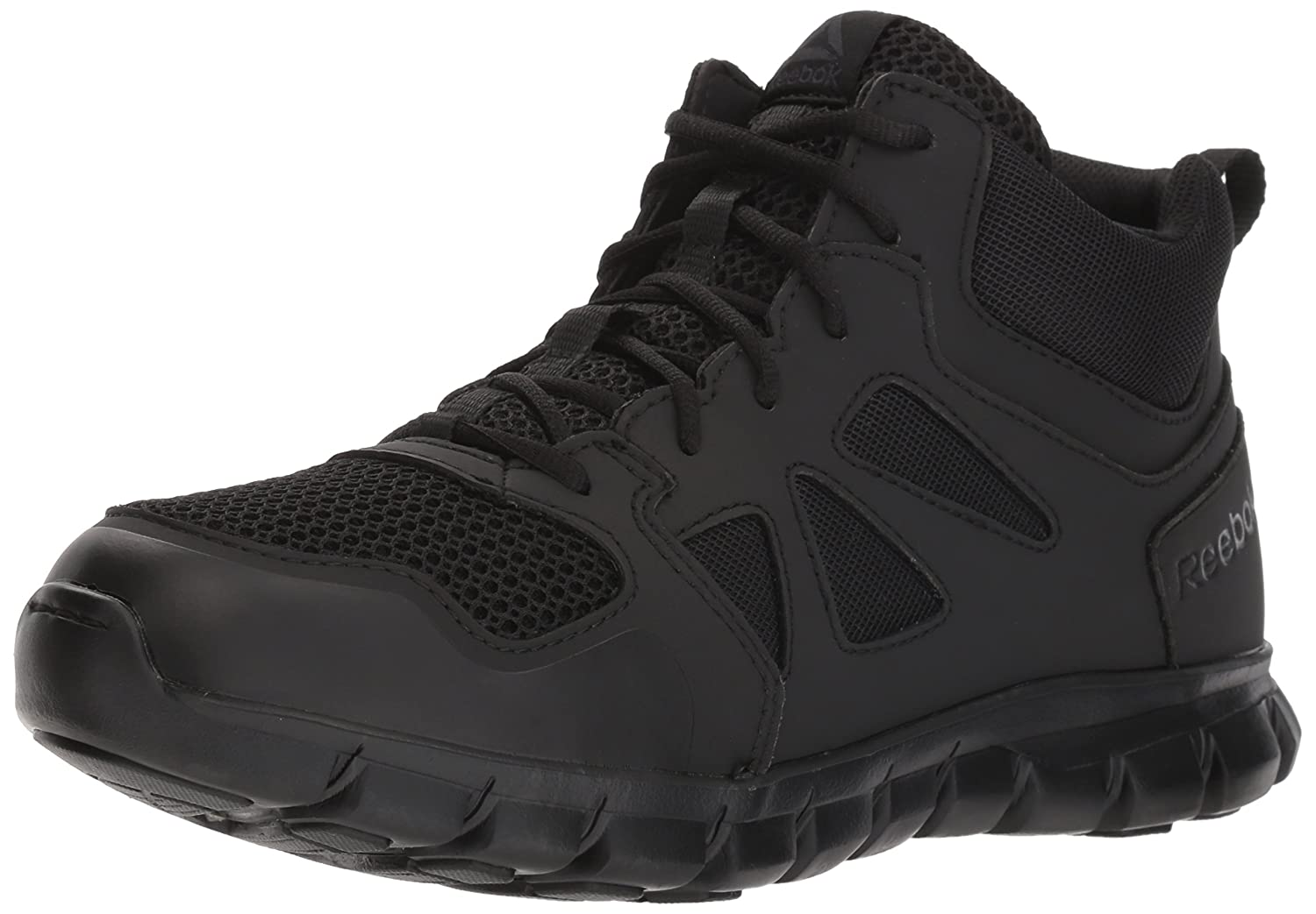 Reebok Men's Sublite Cushion Tactical RB8405 Military Boot Reebok Work