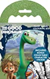 Anker The Good Dinosaur Carry Along Colouring Kit