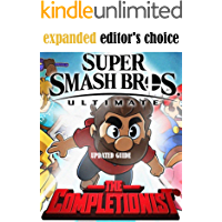 Super Smash Bros. Ultimate - Updated guide - Complete Cheats, Tips, Tricks, Hack