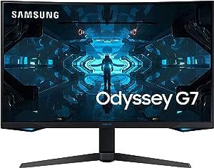 Samsung LC27G75TQSUXEN Odyssey - Monitor de 27