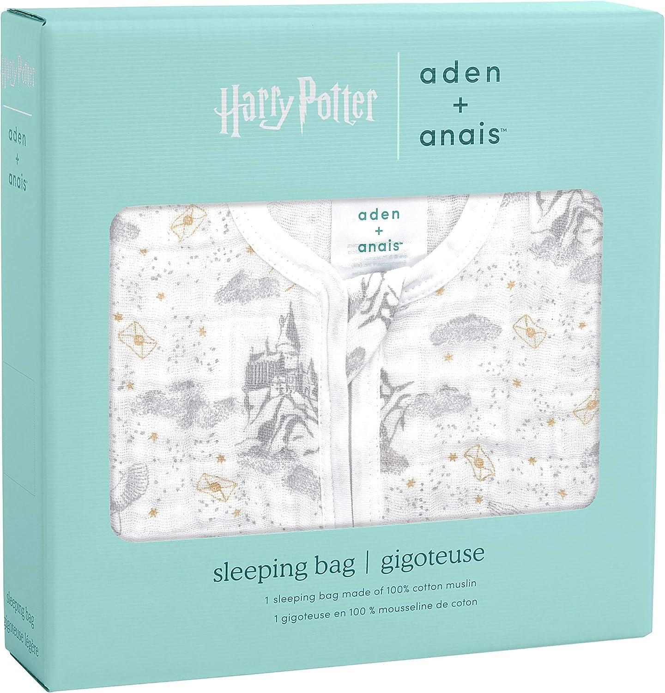 290 g Saco de dormir ligero 1.0 TOG Harry Potter aden anais