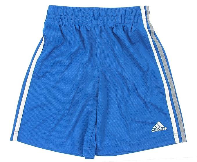 adidas Big Boys Youth Mesh Climalite Shorts  Amazon.co.uk  Clothing 3df0288e54