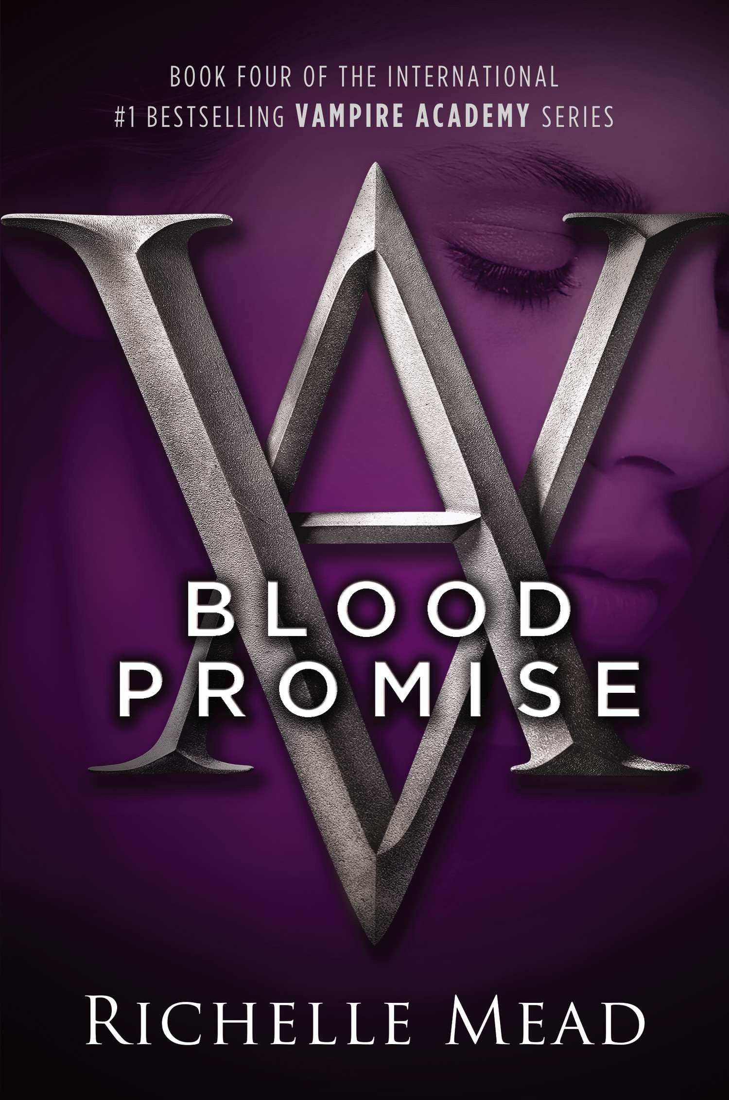 Blood Promise Vampire Academy 4 By Richelle Mead