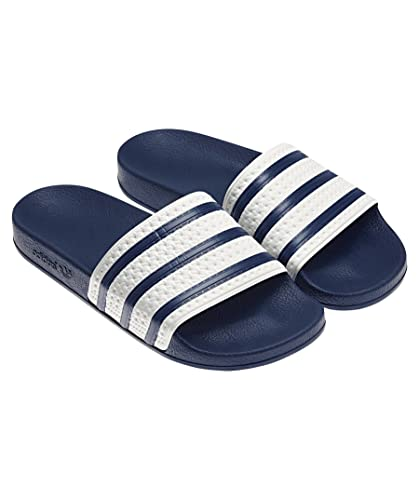 adidas Men s Adilette Slide Sandals from Finish Line  Amazon.co.uk  Shoes    Bags e0ced71f8