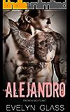 Alejandro: Padre Knights MC