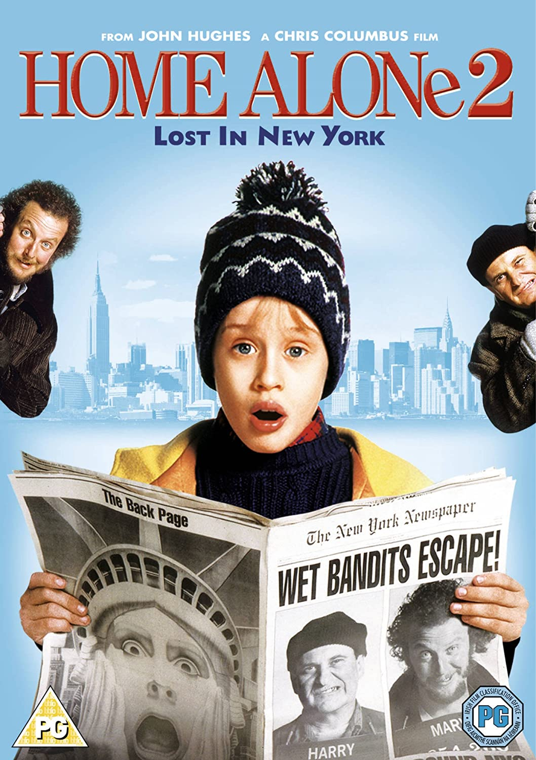 Image result for home alone lost in new york