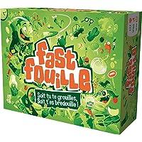 Asmodee CGFAST01 - Fast Fouille