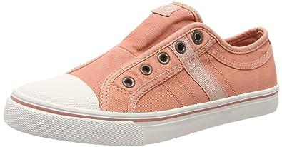 oliver 5 512 Damen 24635 S Slip Sneaker 22 On sQdxhotrCB