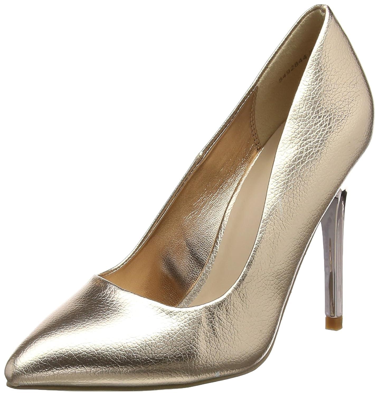 New Look Tasteful, Zapatos de tacón con Punta Cerrada para Mujer