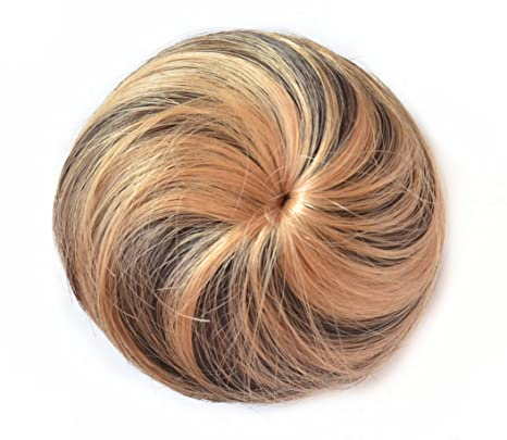 Buy Dark Brown Strawberry Blonde Highlights 4bh27 Swacc Girls Updo