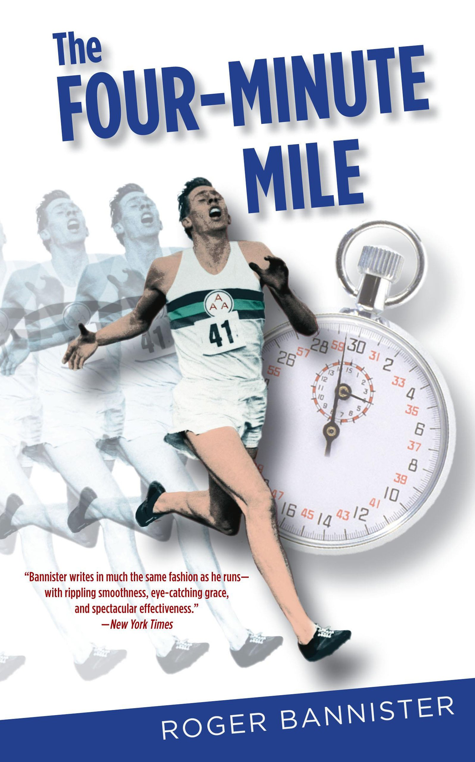 Buy The Four-Minute Mile Book Online at Low Prices in India | The  Four-Minute Mile Reviews & Ratings - Amazon.in