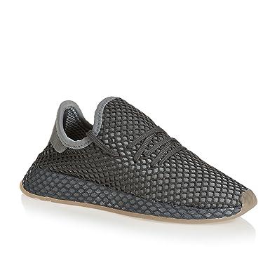 adidas Originals Deerupt Runner J Grey Three Textile 35.5 EU