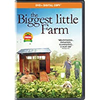 The Biggest Little Farm [DVD + Digital]
