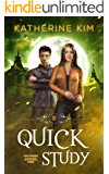 Quick Study: A Federal Paranormal Activities Agency Prequel