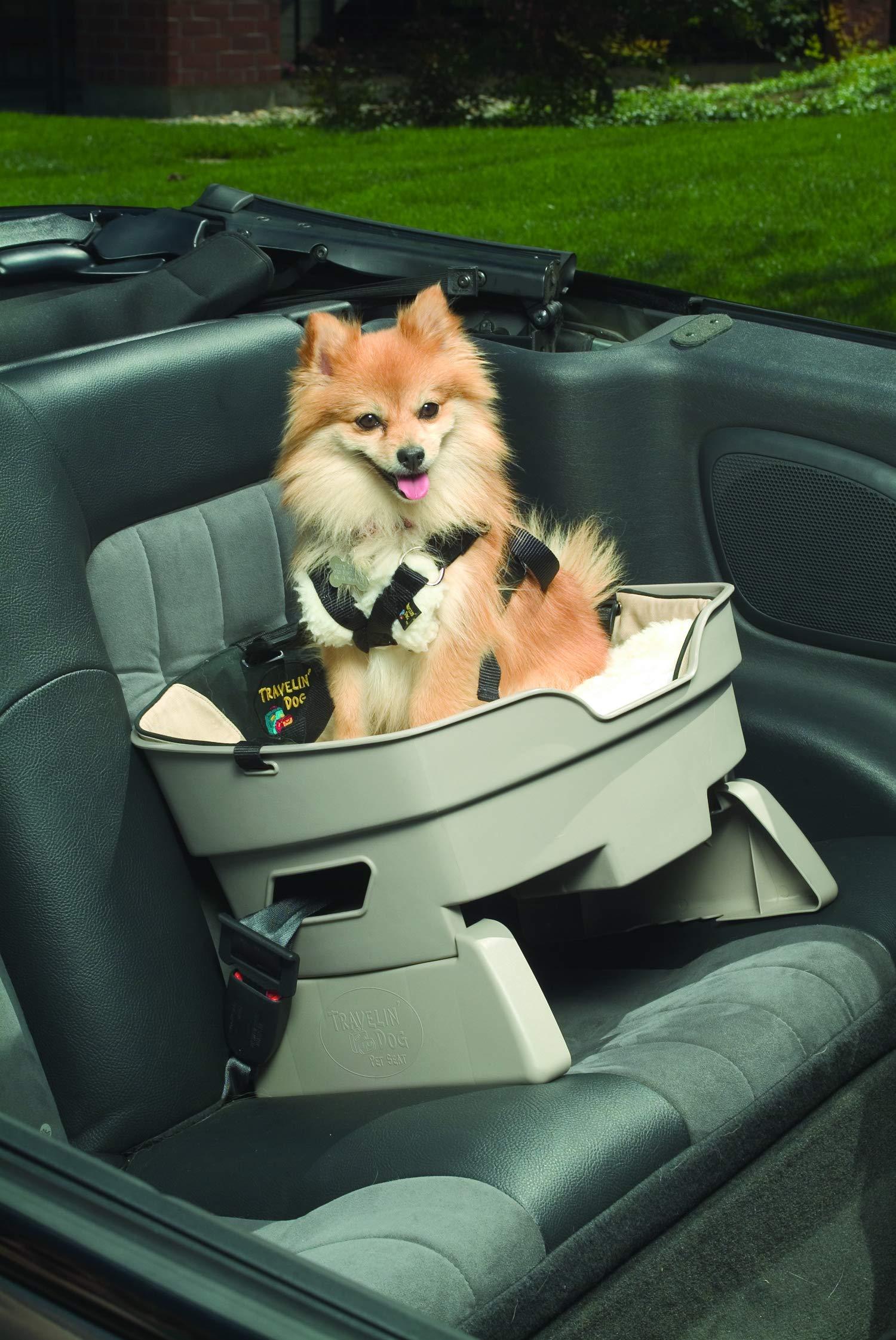 Good Pet Stuff Travelin' Dog Pet Seat by Good Pet Stuff