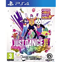 Just Dance 2019 Ps4 Oyunu