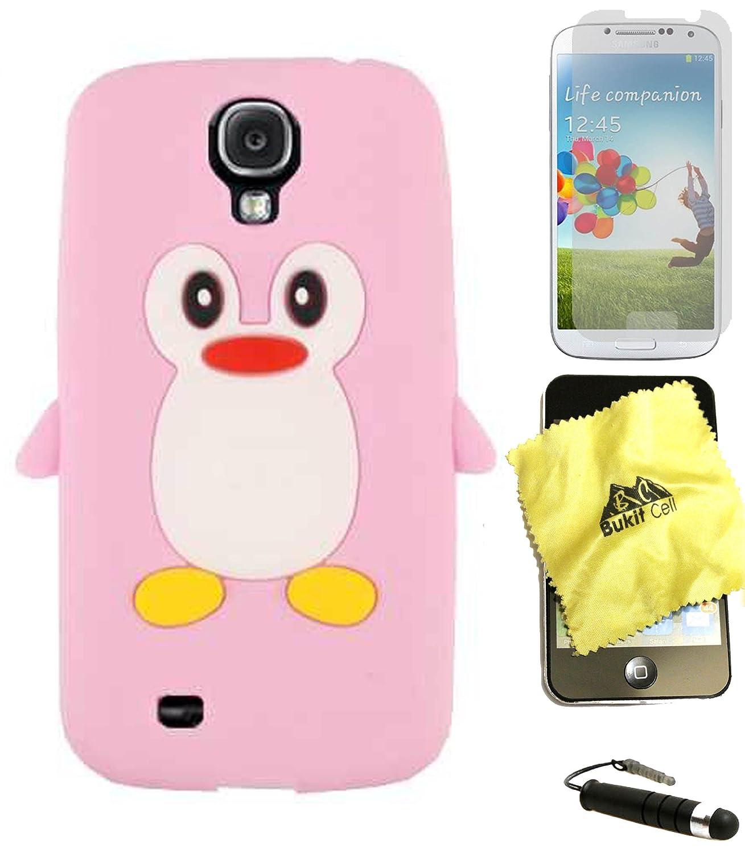 Amazon.com: Bukit Cell® Samsung Galaxy S4 IV i9500 Carcasa ...