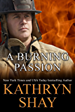 A Burning Passion: The Inheritance (Hidden Cove Firefighters Book 8)