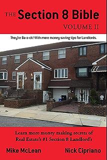 Amazon com: The Smart Section 8 Landlord eBook: Al Rotiroti Sr