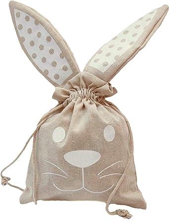Amazon.com: Cesta para huevos de Pascua para niños, diseño ...