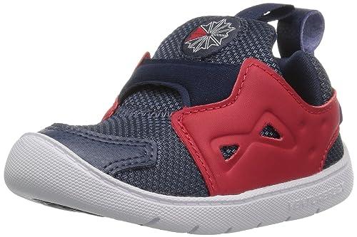 Reebok Kids  Ventureflex Slip-on Sneaker  Amazon.ca  Shoes   Handbags 59f256072