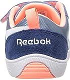 Reebok Baby Ventureflex Chase Ii Sneaker, blue