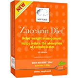 New Nordic Zuccarin Diet (60 Tablets)