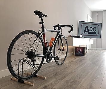 Aparca Bicicleta Soporte Para Bicicleta Suelo modelo Forest ...