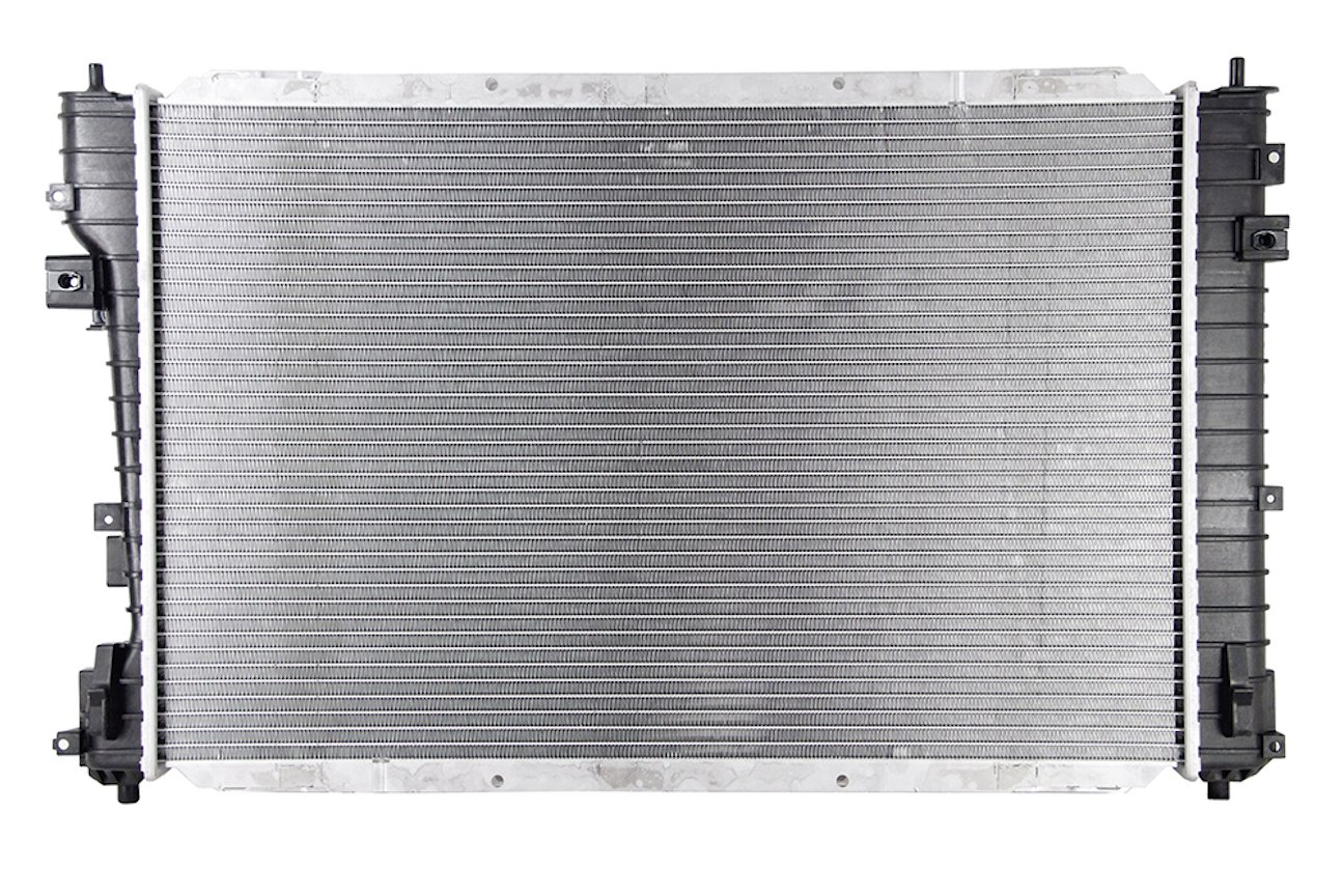 OSC Cooling Products 13052 New Radiator