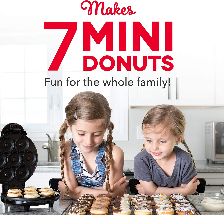 Donut Print 7 Dash DDM007GBDP04 Mini Maker