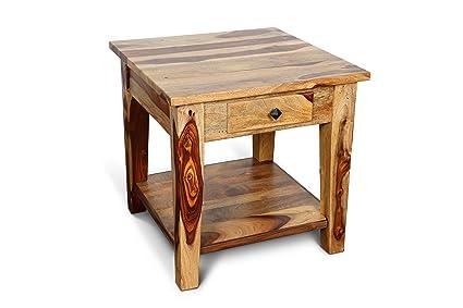 Marvelous Porter Designs ISA 9010N Taos End Table Solid Wood