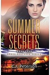 Summer Secrets: Grace Restored Series, Book 4 Kindle Edition
