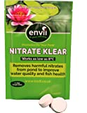 Envii Nitrate Klear – Pond and Aquarium Nitrate Remover – Treats 10,000 Litres