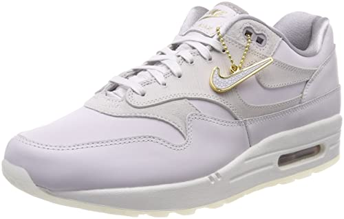 plus de photos b4959 6d53e Nike WMNS Air Max 1 Premium, Chaussures de Gymnastique Femme
