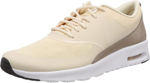 Nike Women's Air Max Thea Gymnastics Shoes