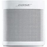 Bose SoundLink Color Bluetooth speaker II ポータブルワイヤレススピーカー ポーラーホワイト