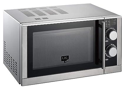 Horno microondas 25 litros 3 funciones: grill, M-O ...