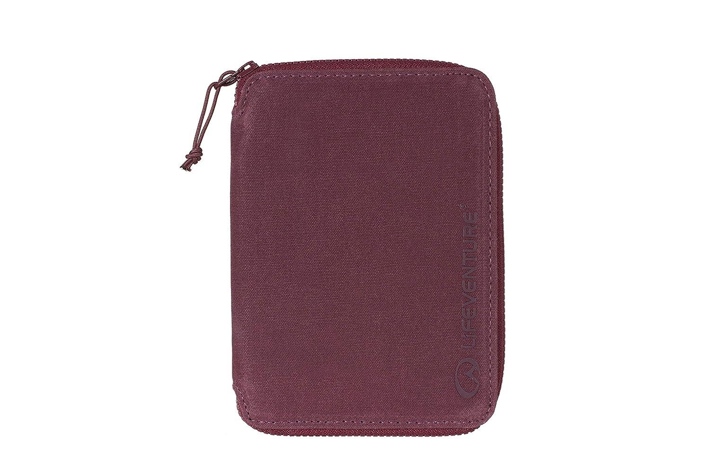 9f5794c0d186 Lifeventure RFID Mini Travel Wallet (Purple): Amazon.co.uk: Luggage