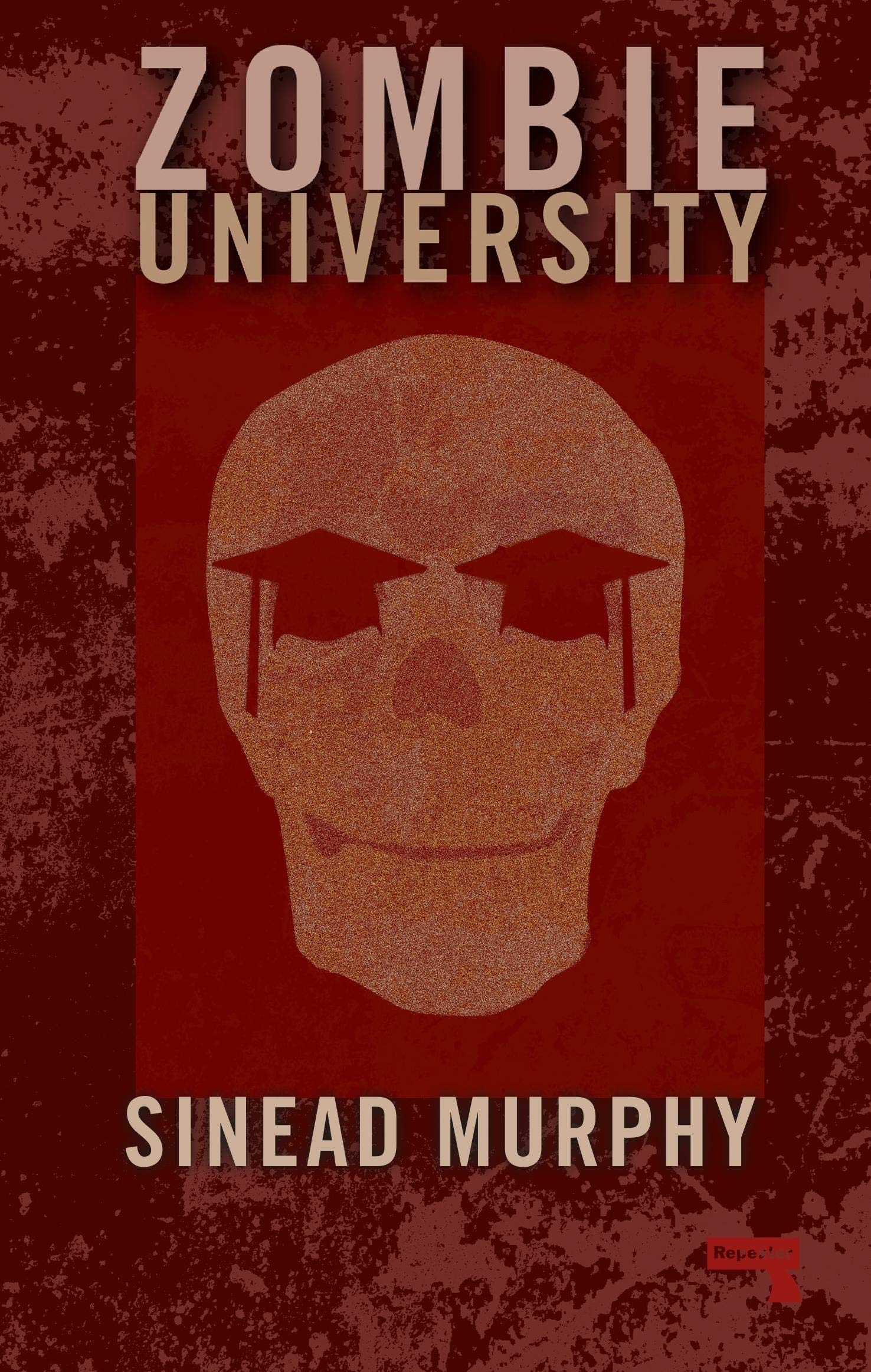 Zombie University: Thinking Under Control: Amazon.co.uk: Sinead Murphy:  9781910924518: Books
