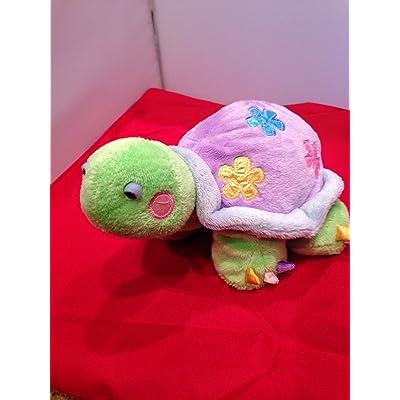 Webkinz Daisy Tortoise: Toys & Games