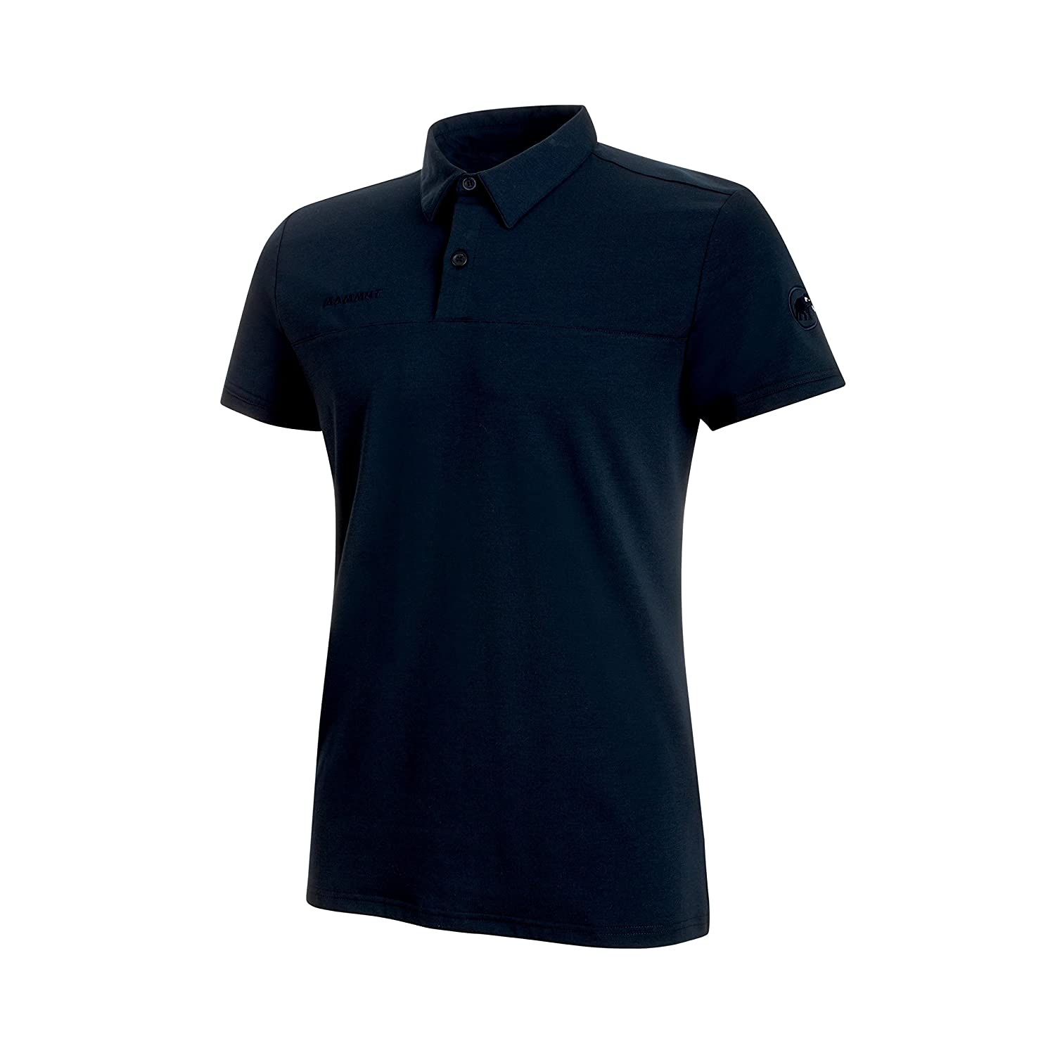 1f0f83dd4cdd Mammut Trovat Tour Polo Shirt, Men  Amazon.co.uk  Sports   Outdoors