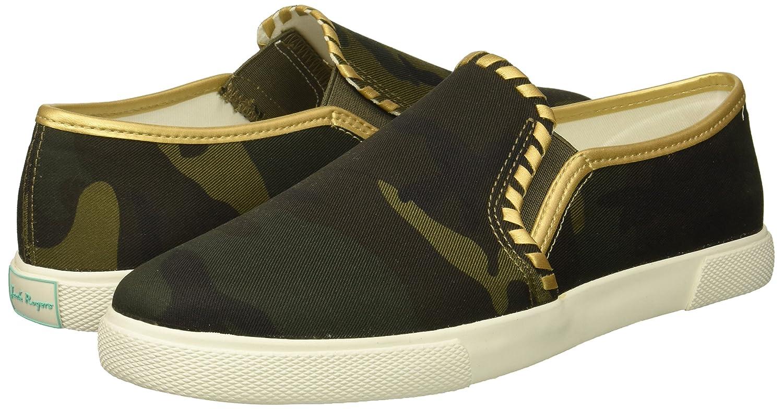 Jack Rogers Women's McKay Sneaker B078WZK3ZT 9.5 B(M) US|Camouflage