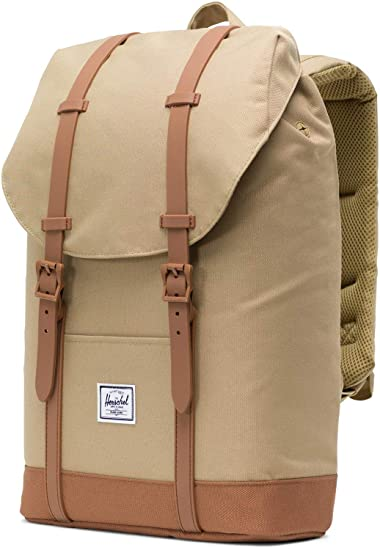 d05ee661fa4 Herschel Supply Co. Retreat Mid-Volume Backpack