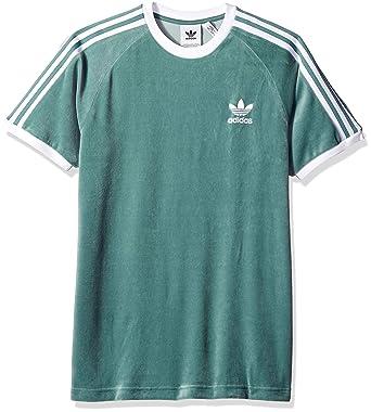 199217f7 adidas Originals Men's Cozy Tee at Amazon Men's Clothing store: