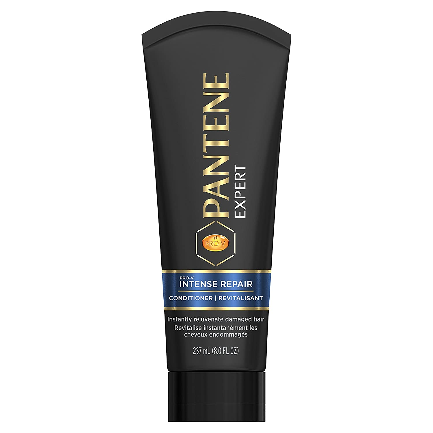 Pantene Expert Pro-V Intense Repair Conditioner 237 mL, packaging may vary