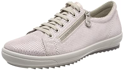 Rieker Damen Sneaker grau M6012 42