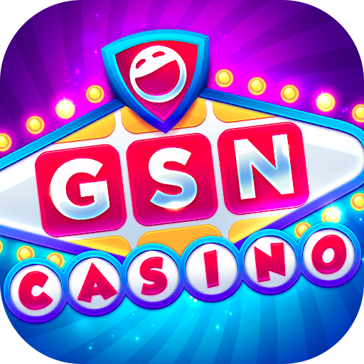 GSN Casino - Wheel of Fortune Slots, Deal or No Deal Slots, American Buffalo Slots, Video Bingo, Video Poker and more! (Best App Deals Of The Day)