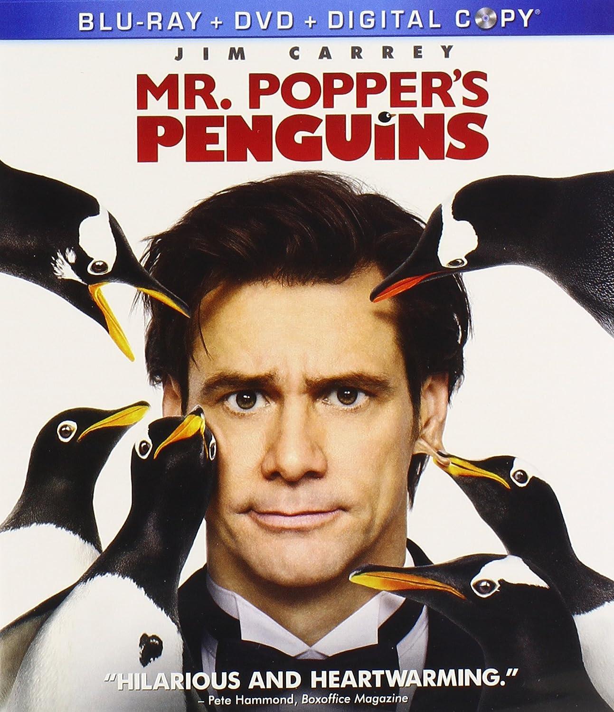 Poppers Penguins Mr