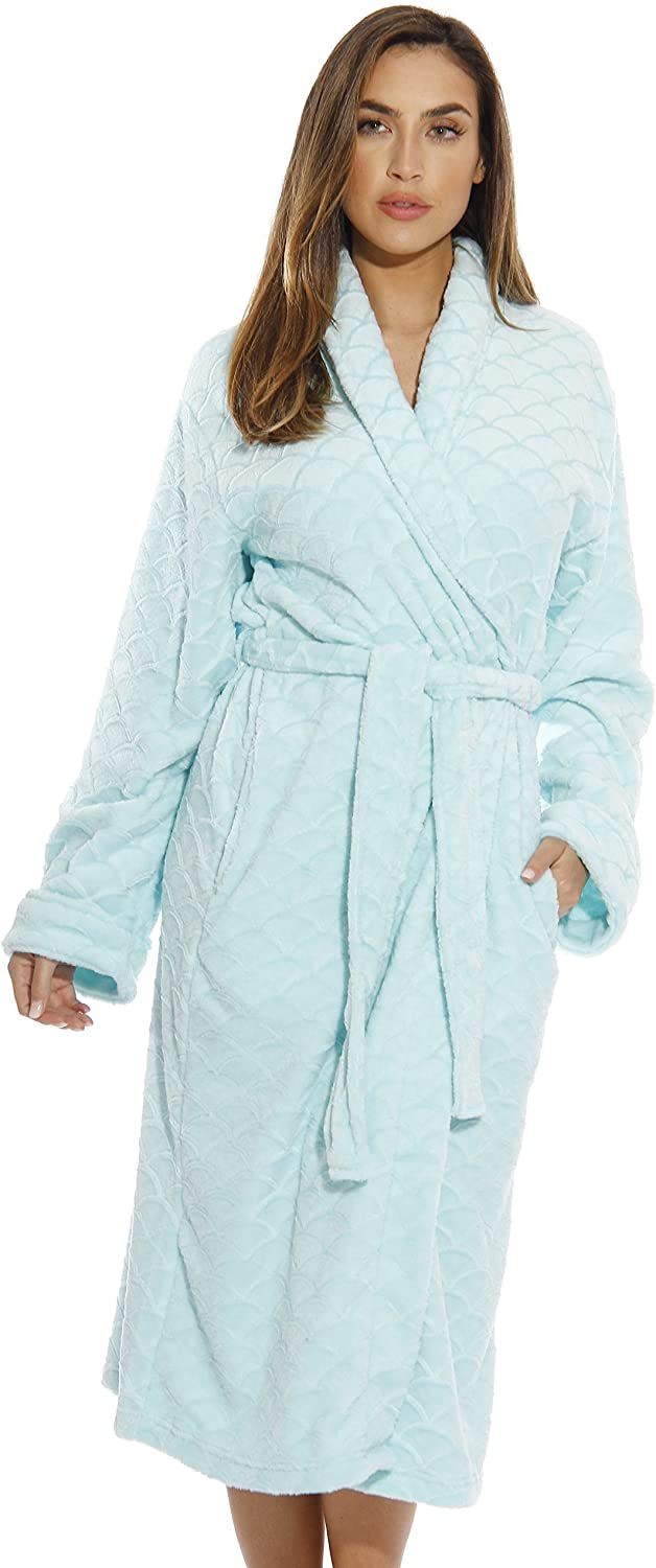Just Love Kimono Robe Bath Robes for Women
